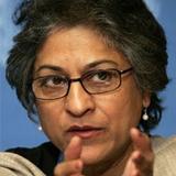 Asma Jilani Jahanghir