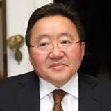Tsakhia Elbegdorj