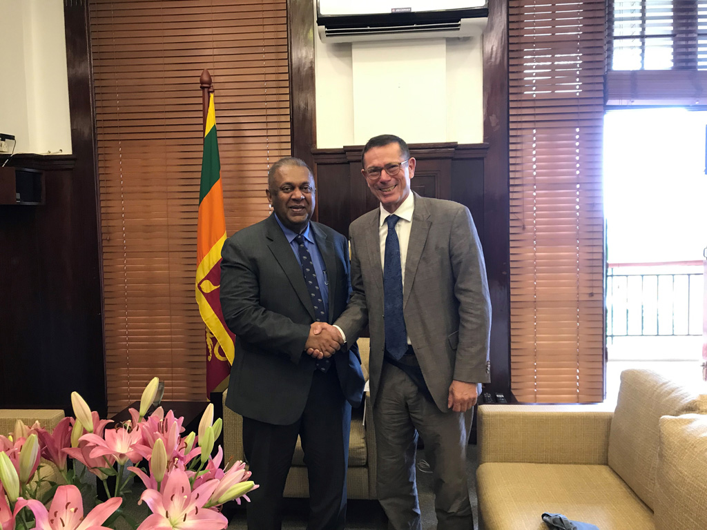 Mission Sri Lanka June 2019