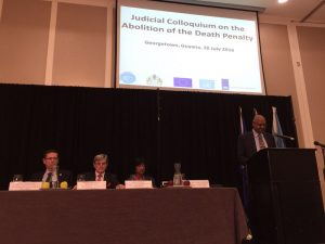Guyana-Judicial-Colloquium-on-the-Abolition-of-the-Death-Penalty 800