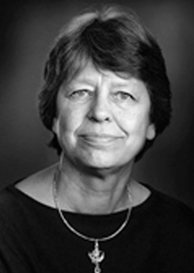 Hanne Sophie Greve