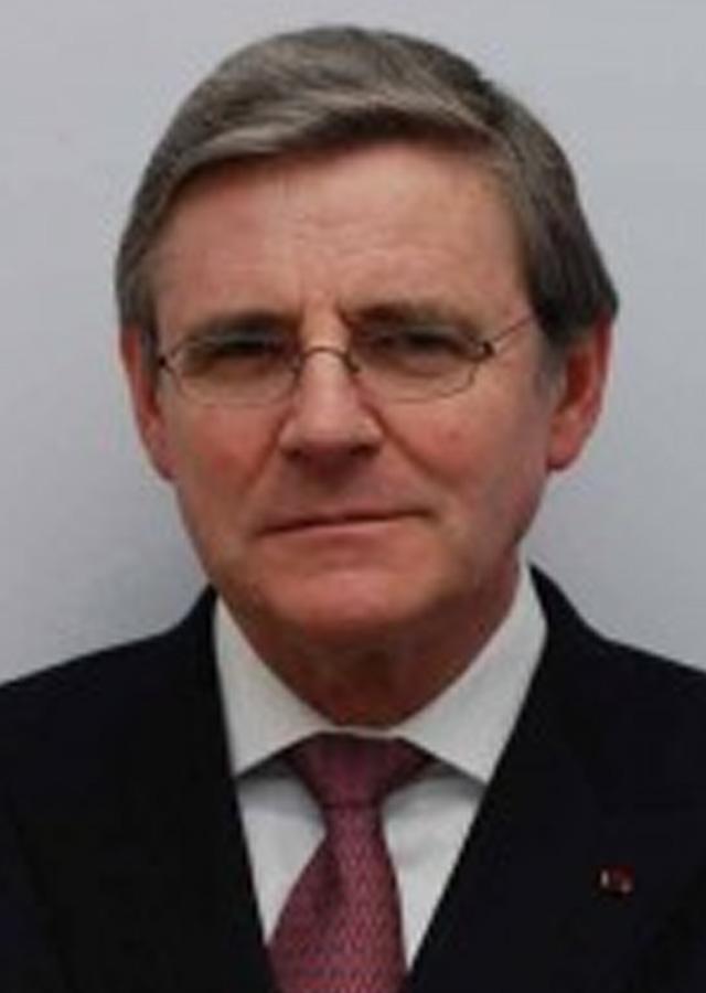 Marc Baron Bossuyt