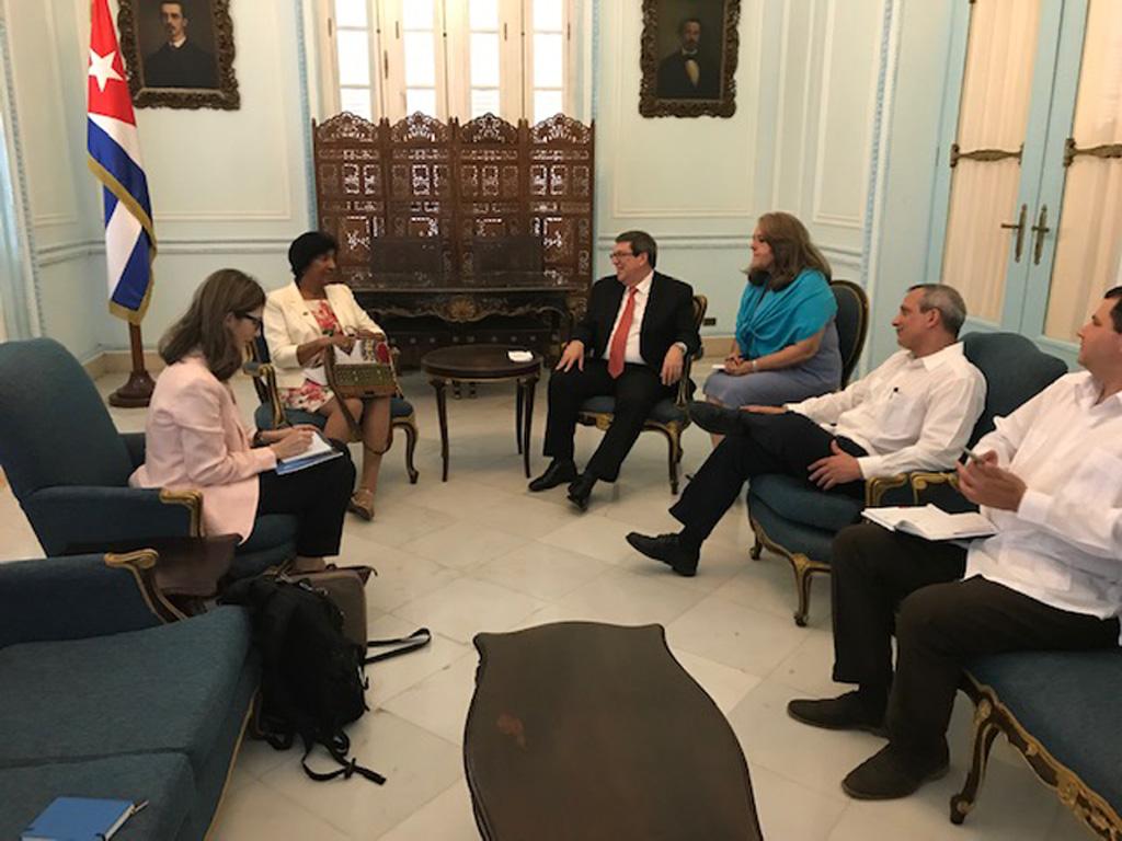 Mission Cuba April 2019 - 1024
