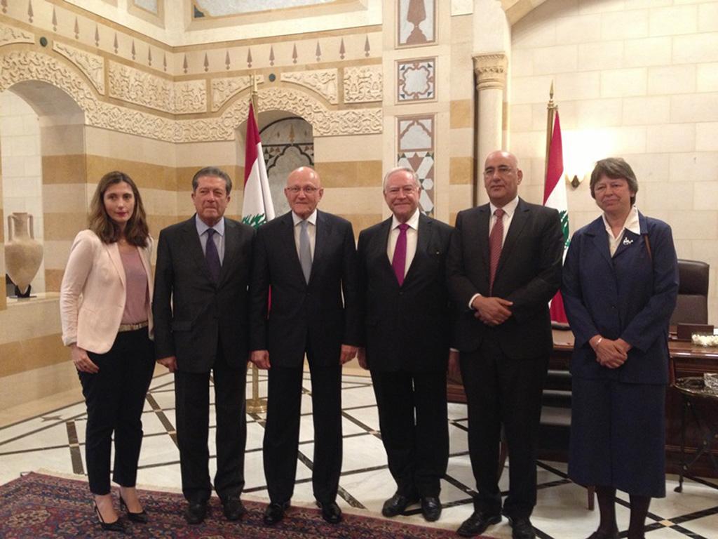 Mission Lebanon June 2014 - 1024