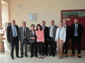 Tajikistan 2013
