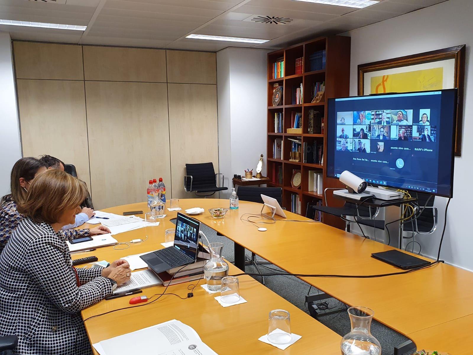 2020 meeting commission against detah penalty